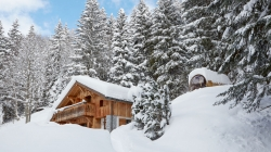 Marmotte Mountain Retreat